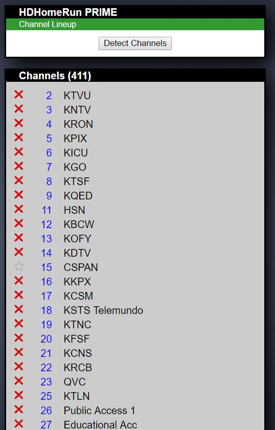 How-To Guide on Setting up Live TV with HD HomeRun PRIME