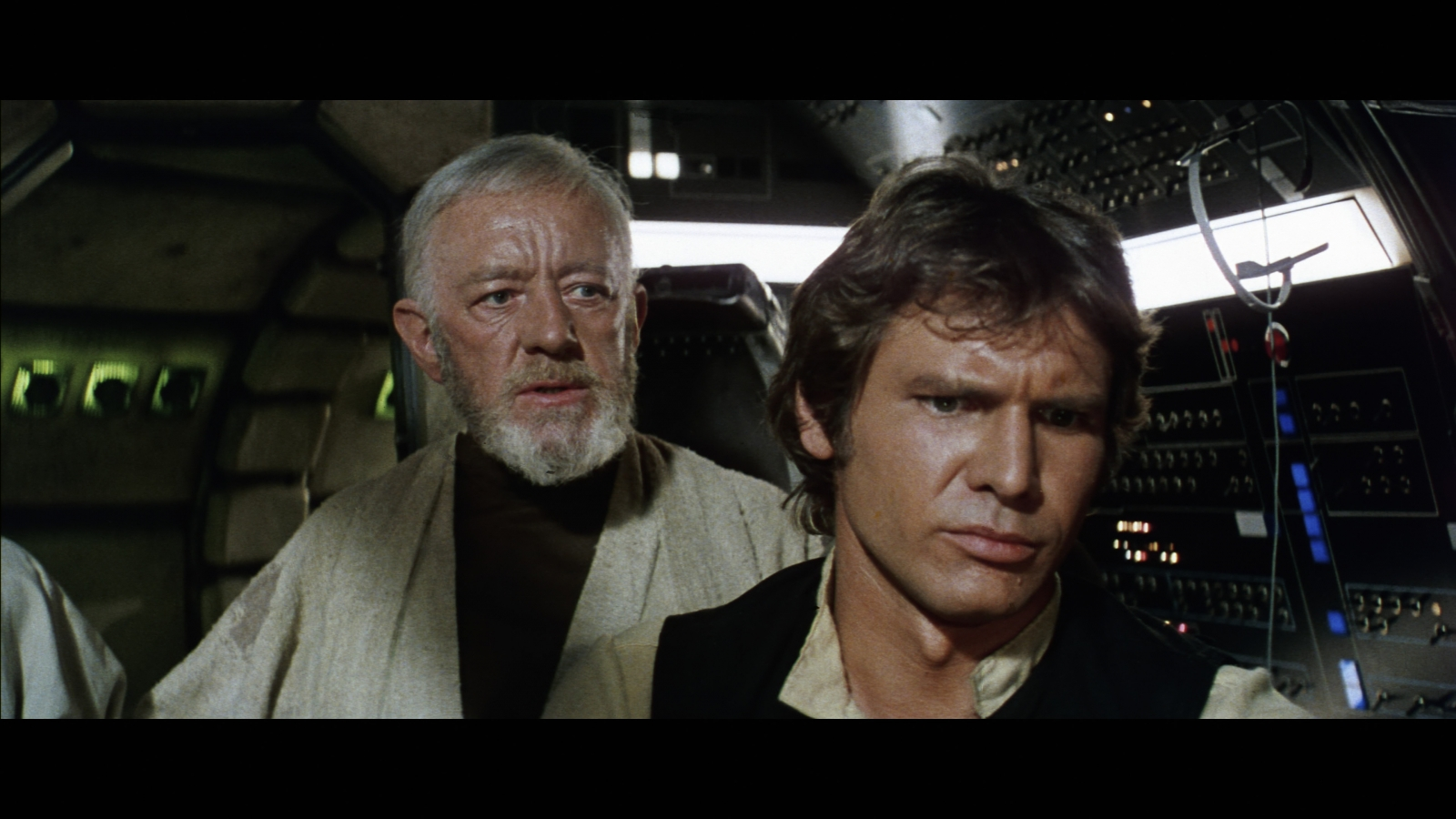 Star Wars 4K77 - General Discussion - Emby Community