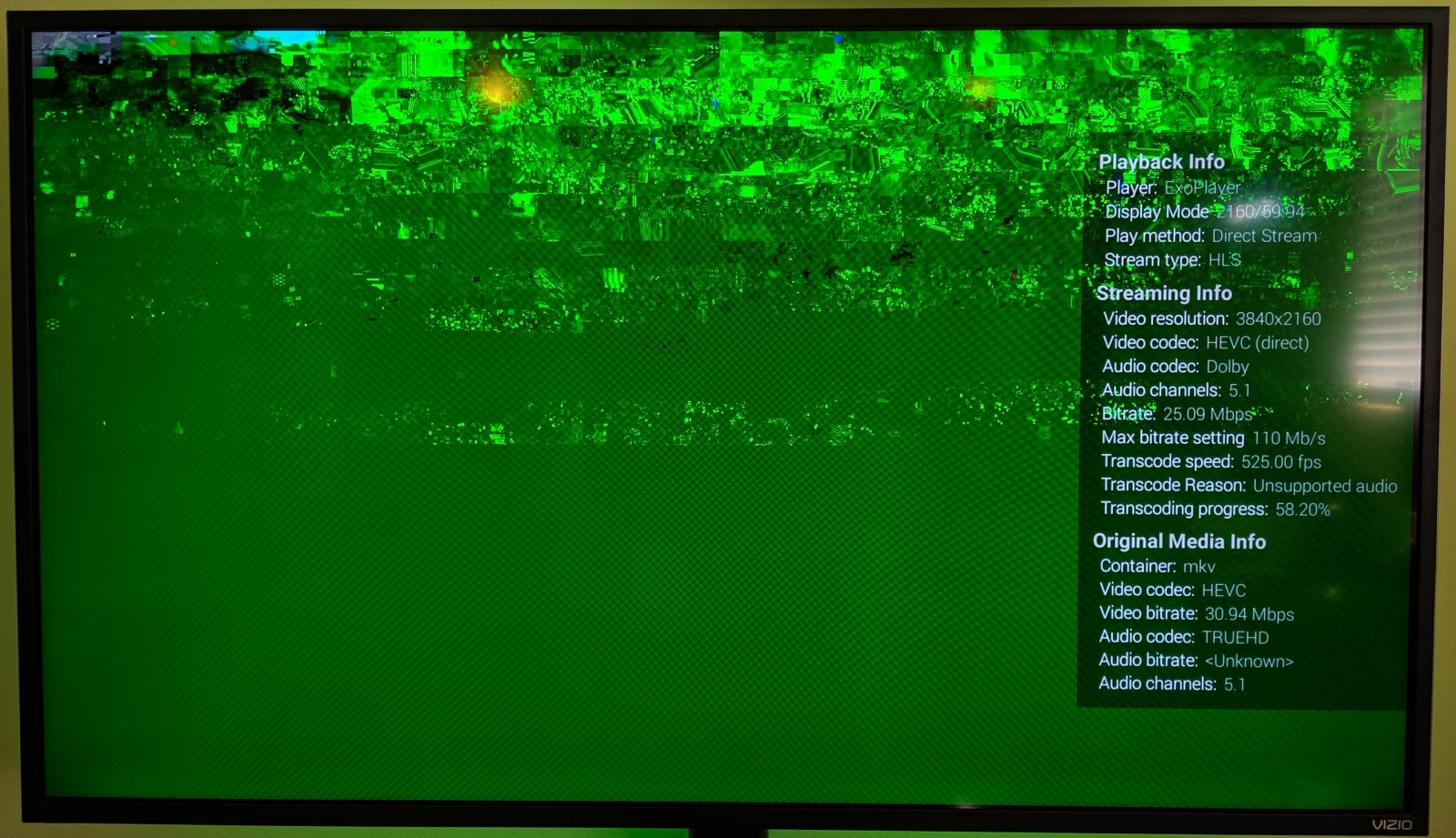 4k Remux List