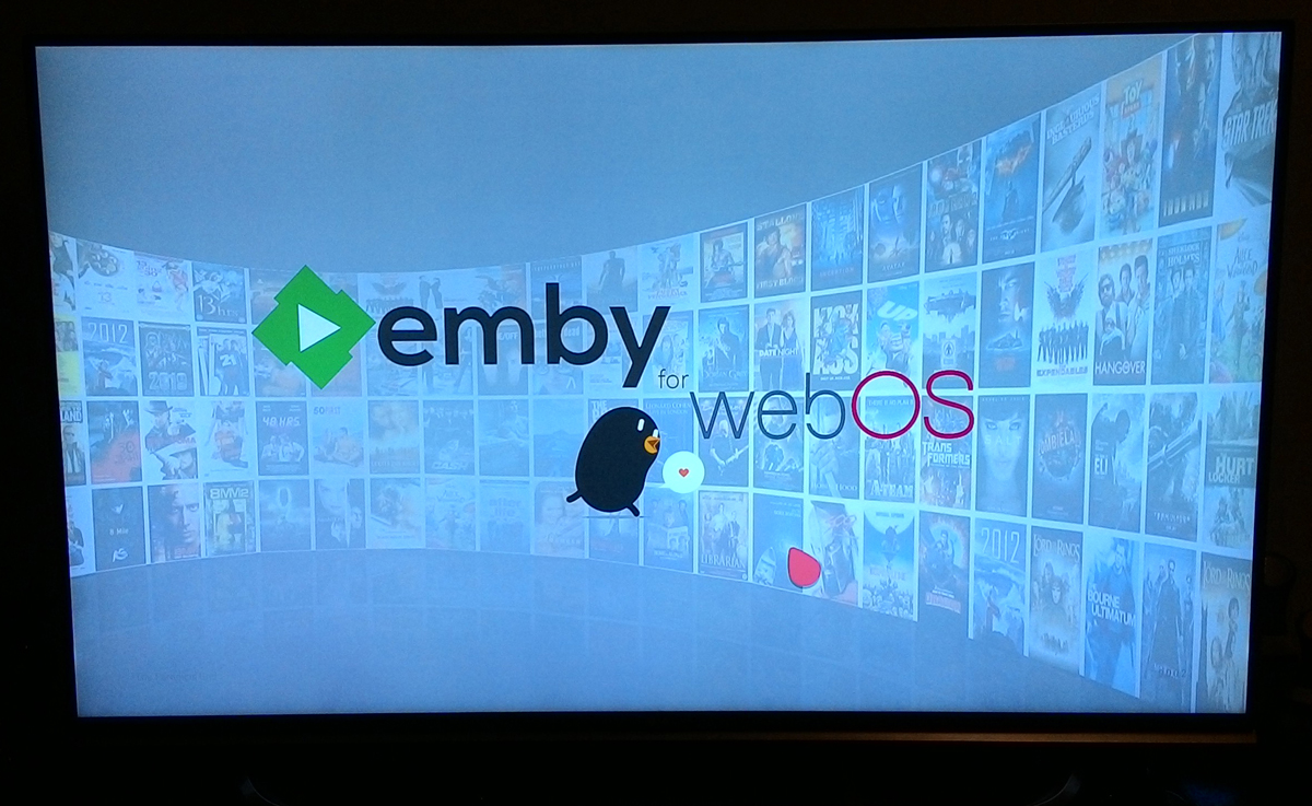 PLAYz emby for LG Smart TVs - Page 7 - LG Smart TV - Emby