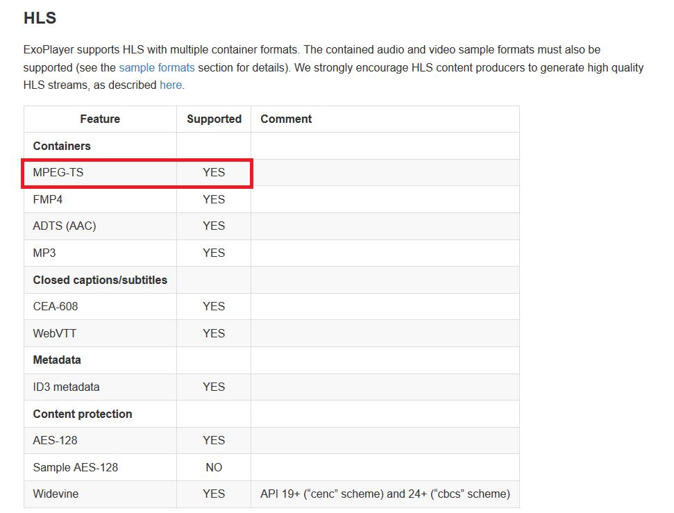 ATV - LiveTV Failure - Page 7 - Android - Emby Community