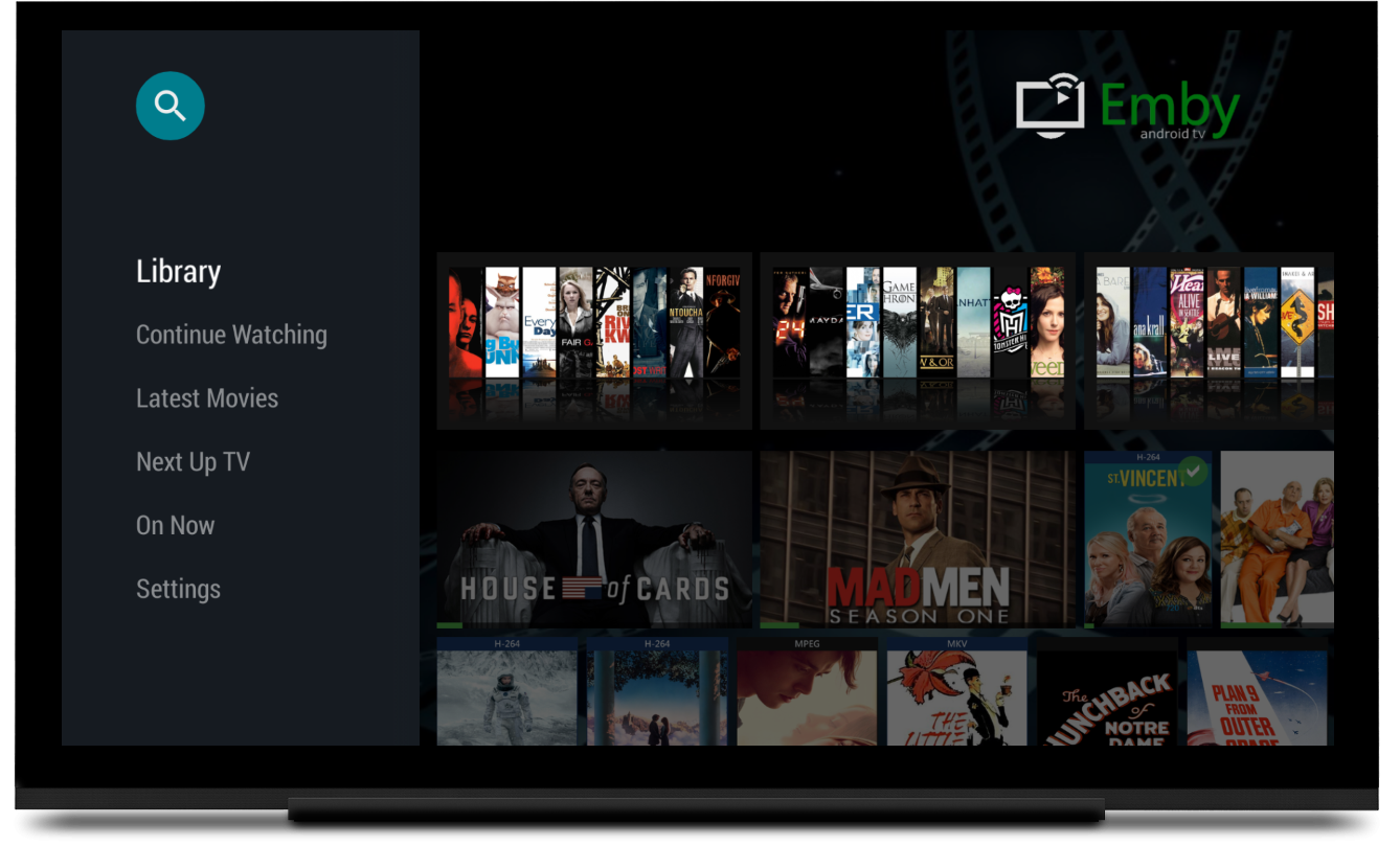 Emby Now Available On Amazon Fire TV - Emby Community
