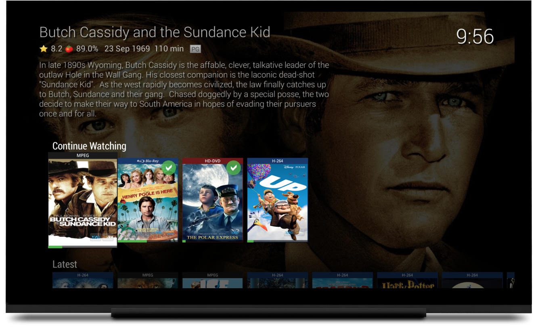 FTV/ATV New Beta - Android - Emby Community