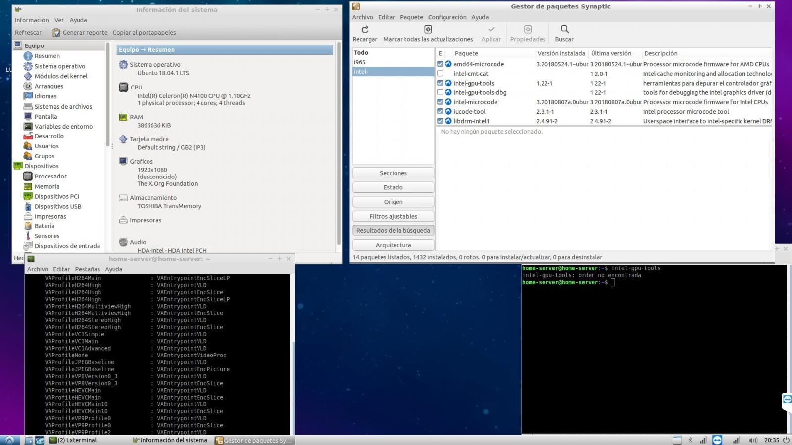 Ubuntu - Page 66 - Linux - Emby Community