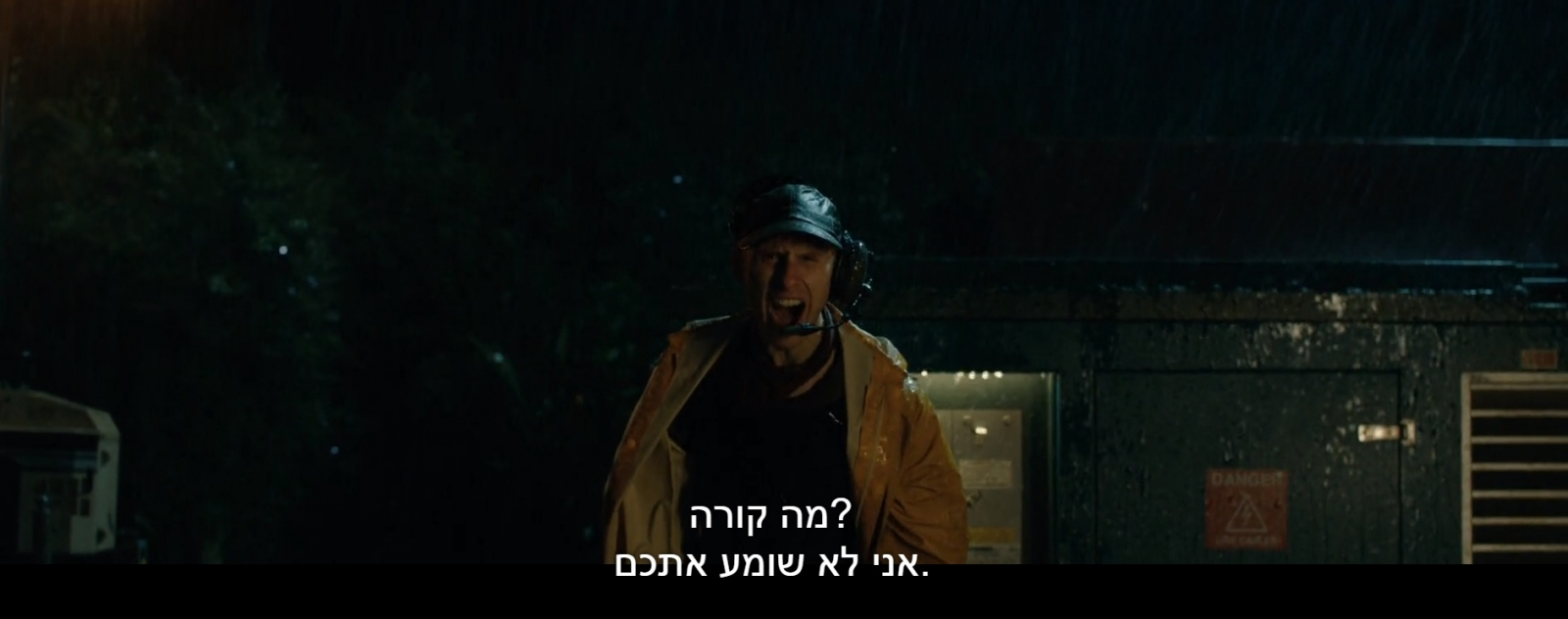 Hebrew subtitles not showing correctly - General/Windows - Emby