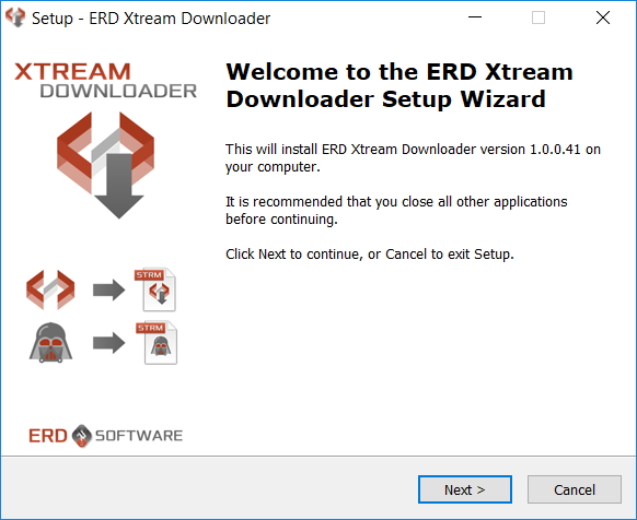 XtreamDownloader - VOD file & VOD STRM export from Live TV
