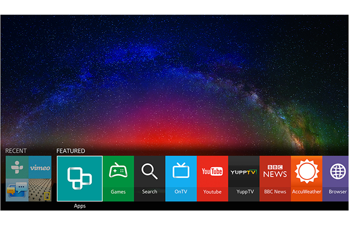Fixed] Samsung UN55J6300 - Page 2 - Samsung Smart TV - Emby Community