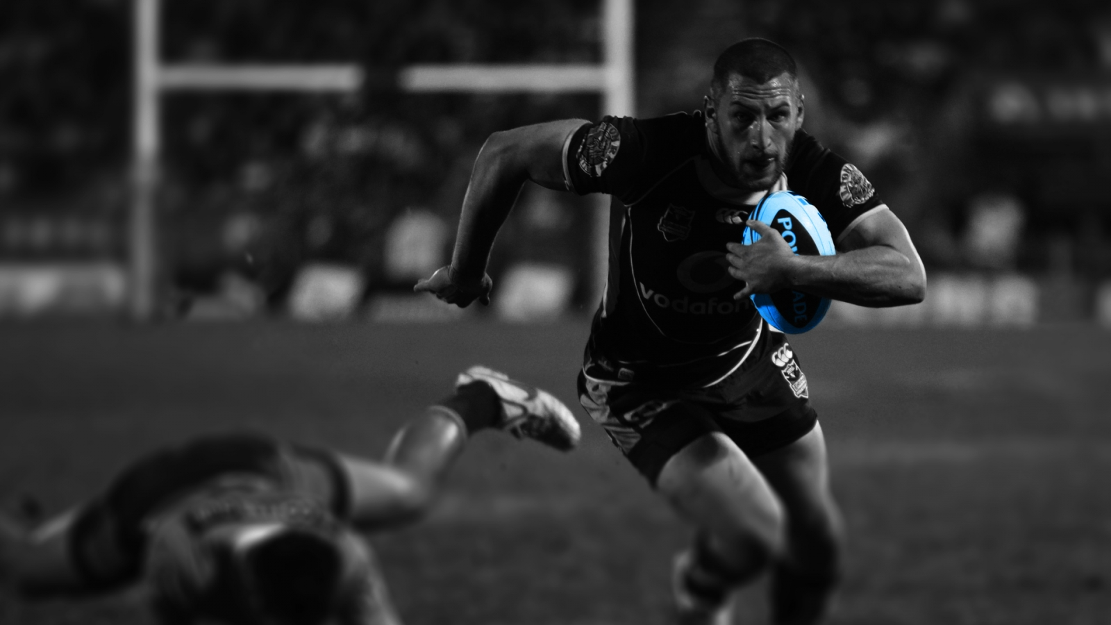 I Love Rugby Wallpapers All Black Rugby...